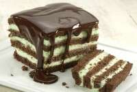 chocolate-mint-torte