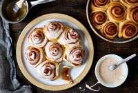 Now or Later Cinnamon Buns