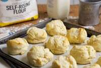 Never-Fail Biscuits
