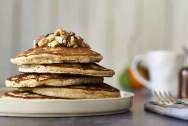 Perfectly Paleo Pancakes